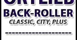 Ortlieb Back-Roller Vergleich